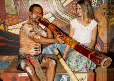 Didgeridoo Presentation