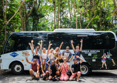 Jungle Tours Group