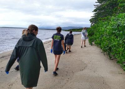 national-volunteer-week-2019-beach-clean-up-wildlife-habitat-port-douglas-volunteers